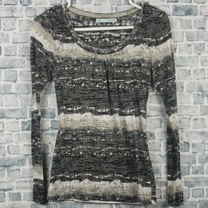 ♡6/$25♡ maurices small top (799)